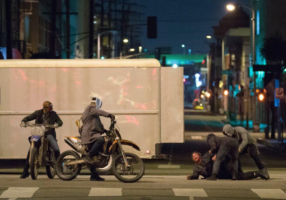 Anarchy: La noche de las bestias, fotograma 8 de 16