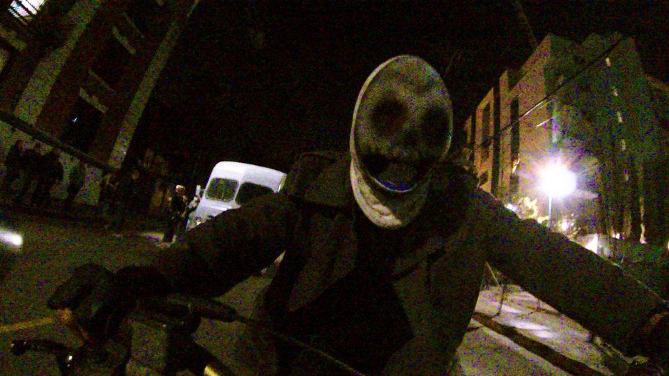 Anarchy: La noche de las bestias, fotograma 4 de 16