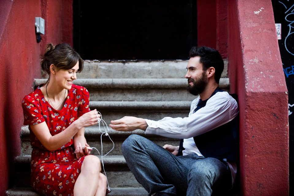 Begin Again, fotograma 12 de 13