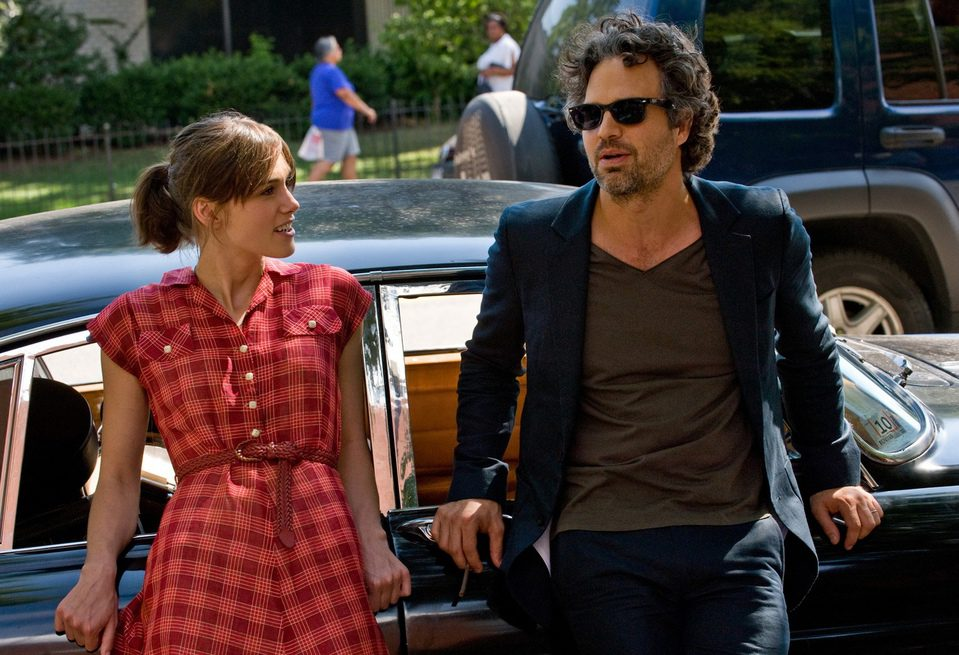 Begin Again, fotograma 3 de 13