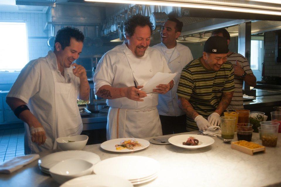 #Chef, fotograma 16 de 18