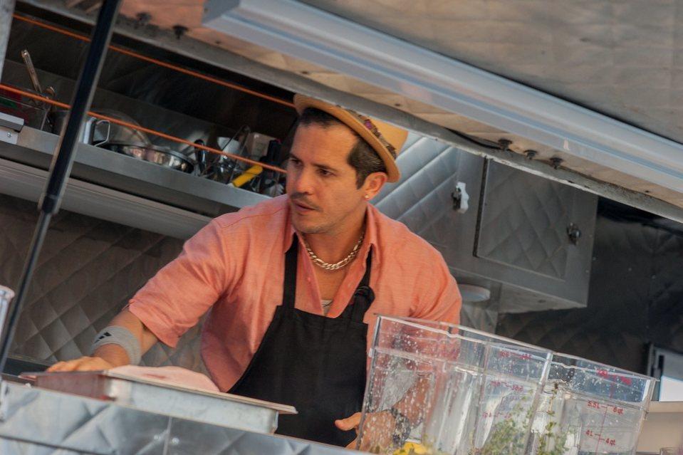 #Chef, fotograma 9 de 18