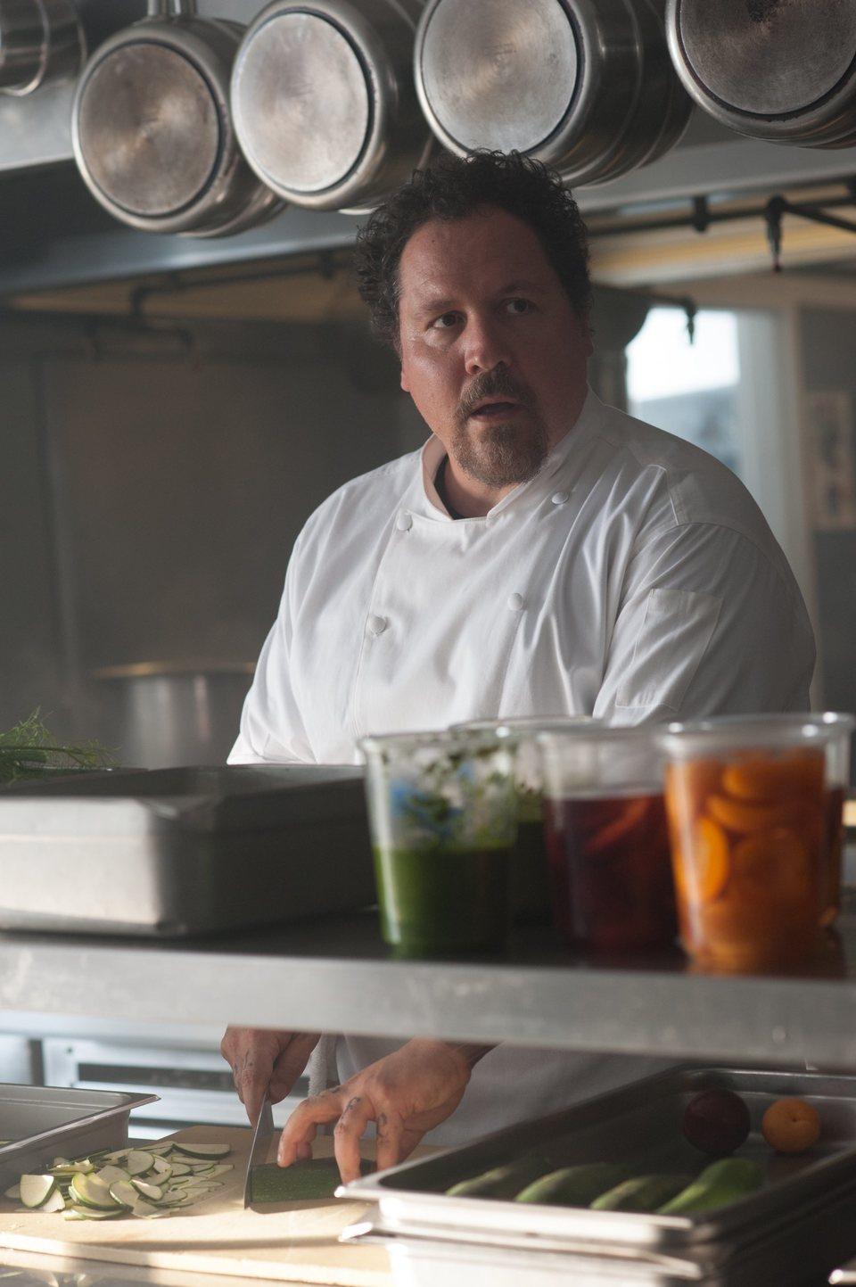 #Chef, fotograma 7 de 18