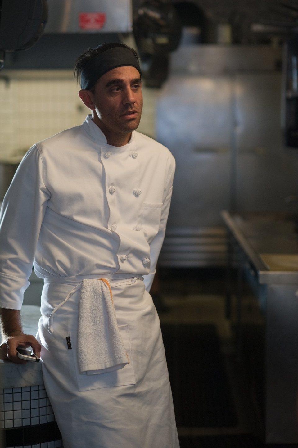 #Chef, fotograma 4 de 18