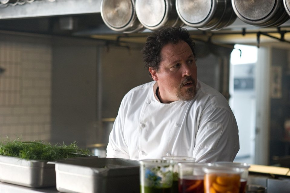 #Chef, fotograma 3 de 18