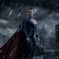 Henry Cavill en 'Batman v Superman: Dawn of Justice'