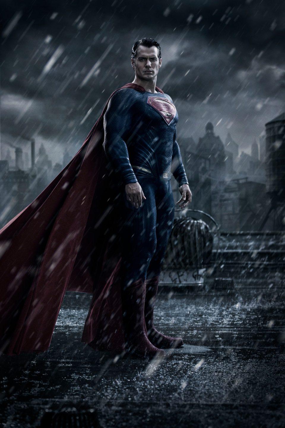 Batman v Superman: El amanecer de la Justicia, fotograma 3 de 58