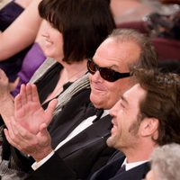 Jack Nicholson y Javier Bardem