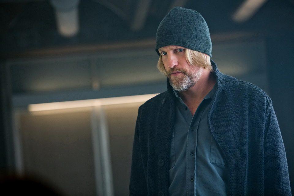 The Hunger Games: Mockingjay - Part 1, fotograma 14 de 49
