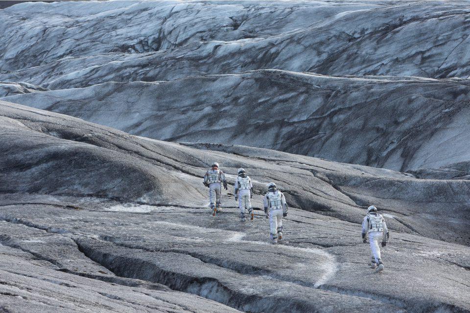 Interstellar, fotograma 3 de 21