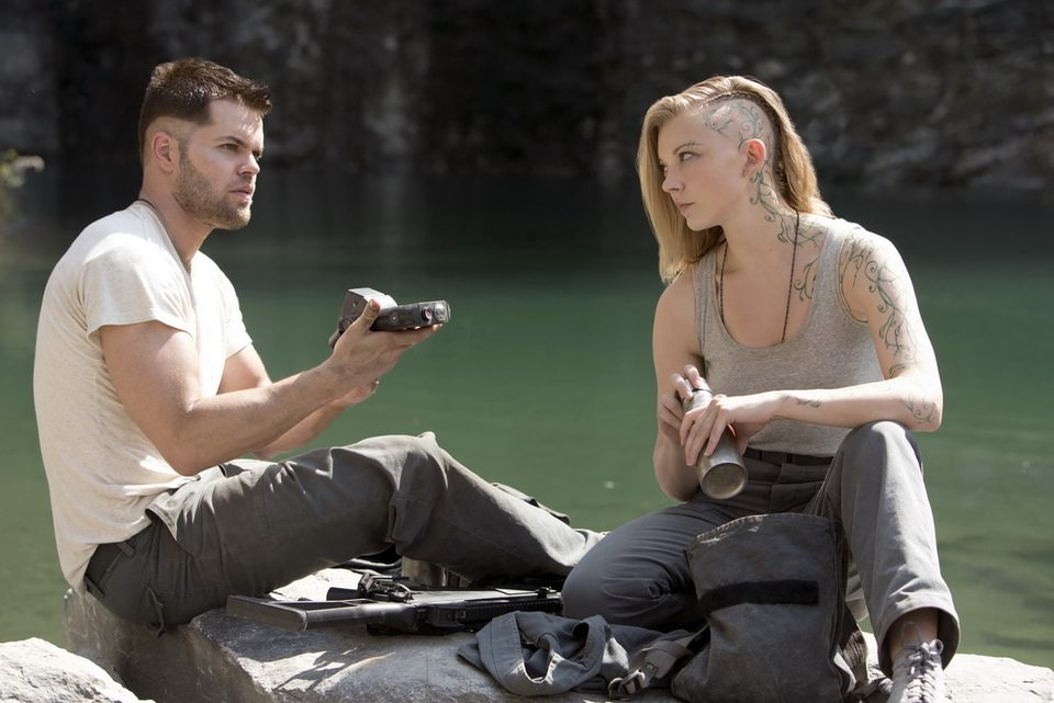 The Hunger Games: Mockingjay - Part 1, fotograma 36 de 49