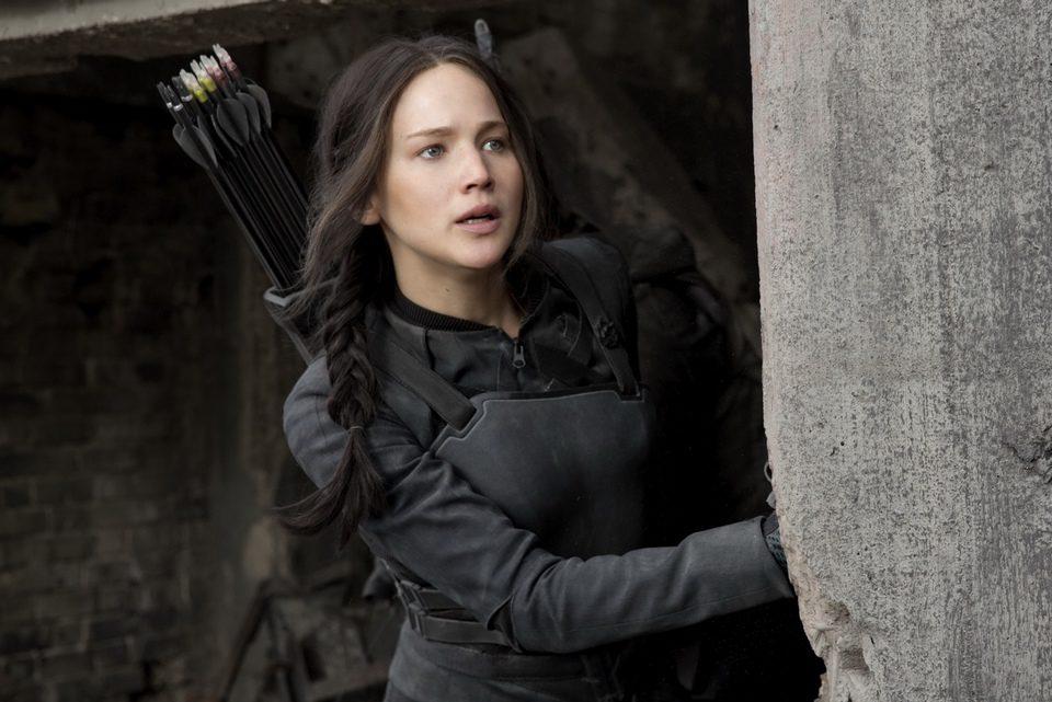 The Hunger Games: Mockingjay - Part 1, fotograma 47 de 49