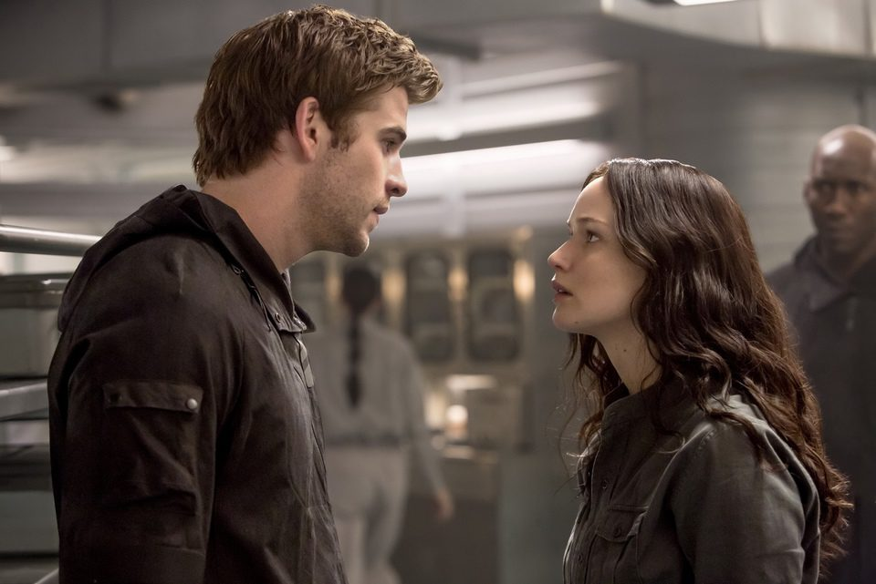 The Hunger Games: Mockingjay - Part 1, fotograma 39 de 49