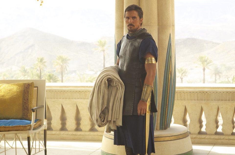 Exodus: Dioses y reyes, fotograma 4 de 10
