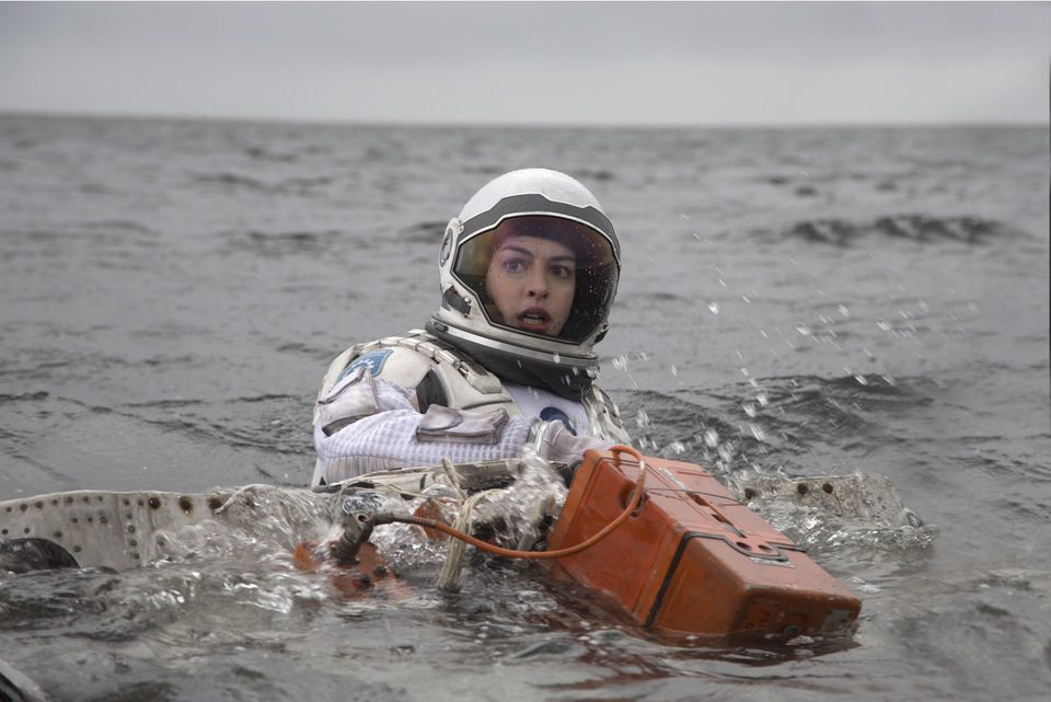 Interstellar, fotograma 18 de 21