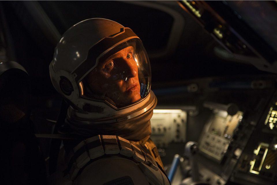 Interstellar, fotograma 11 de 21