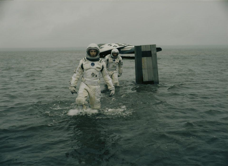 Interstellar, fotograma 9 de 21