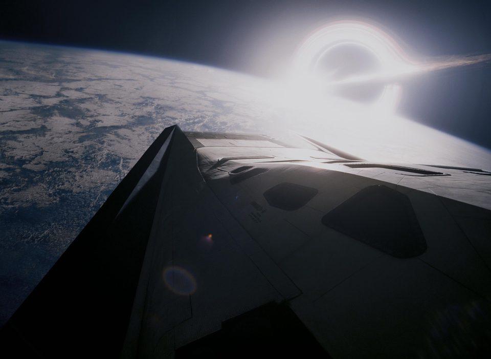 Interstellar, fotograma 8 de 21