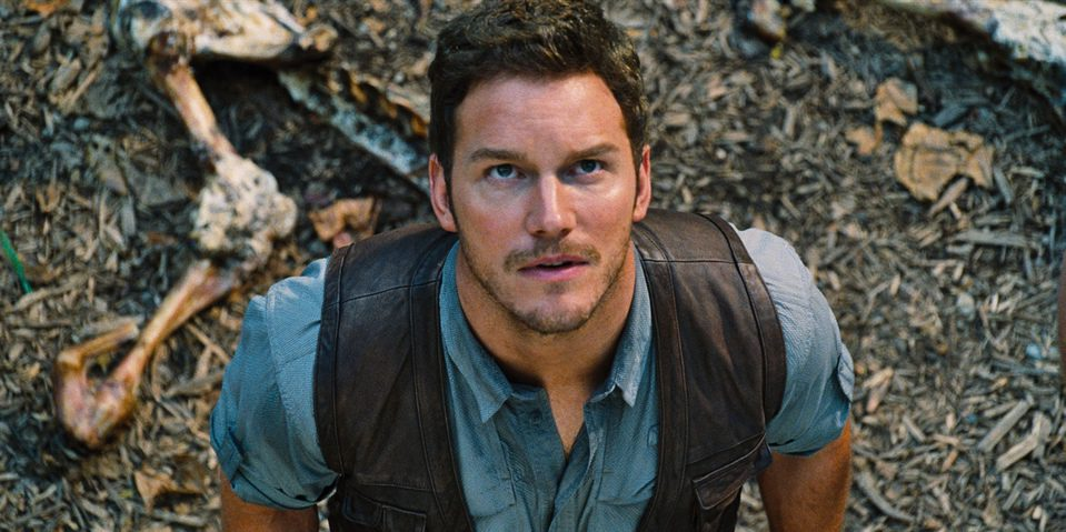 Jurassic World, fotograma 2 de 30