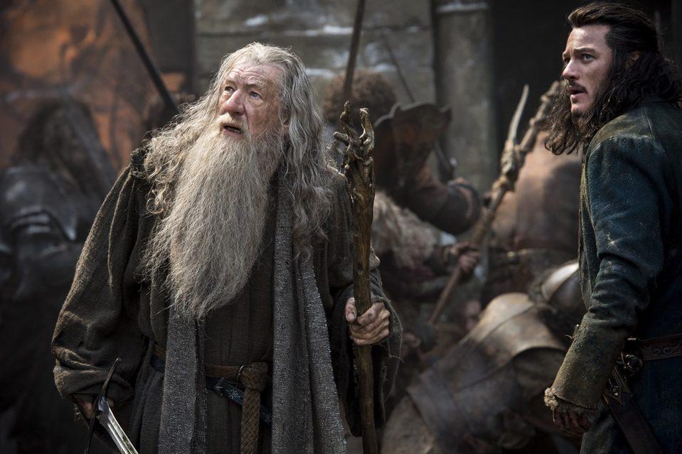 El Hobbit: La batalla de los cinco ejércitos, fotograma 23 de 30