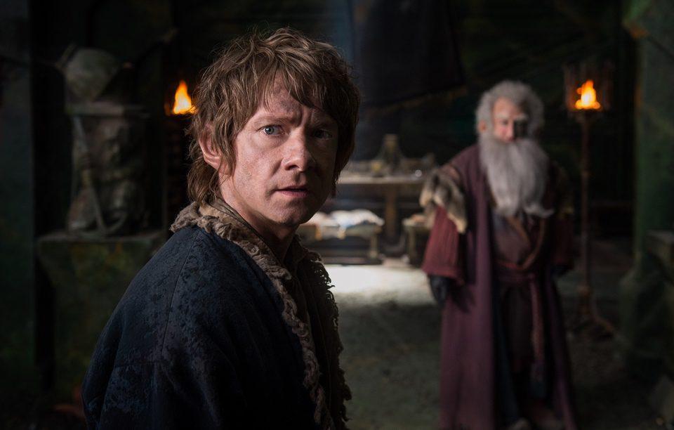 El Hobbit: La batalla de los cinco ejércitos, fotograma 22 de 30