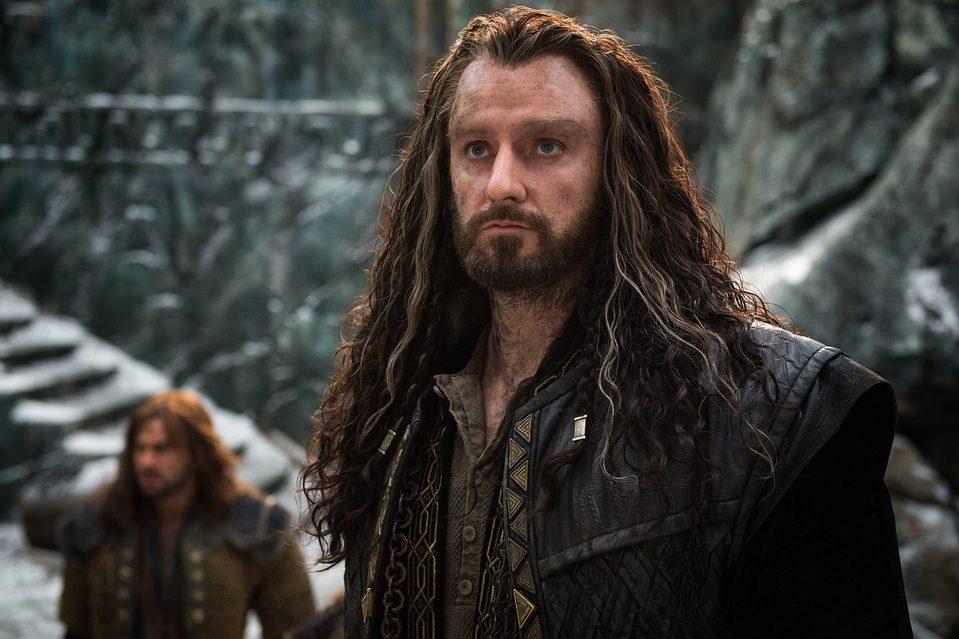 El Hobbit: La batalla de los cinco ejércitos, fotograma 21 de 30