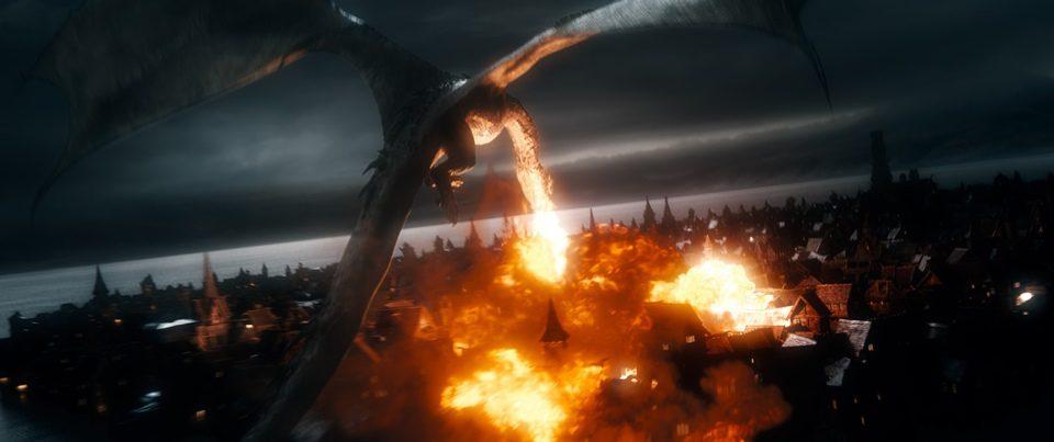 El Hobbit: La batalla de los cinco ejércitos, fotograma 20 de 30