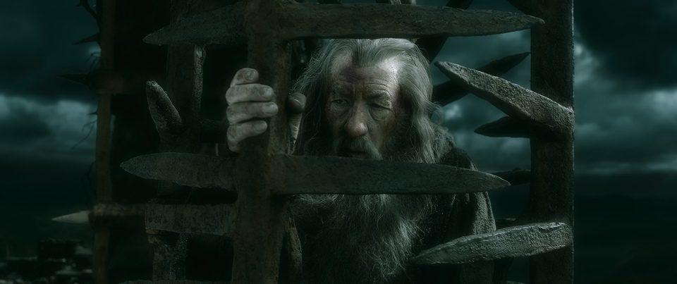 El Hobbit: La batalla de los cinco ejércitos, fotograma 19 de 30