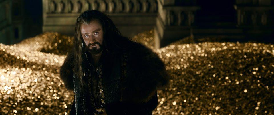 El Hobbit: La batalla de los cinco ejércitos, fotograma 16 de 30