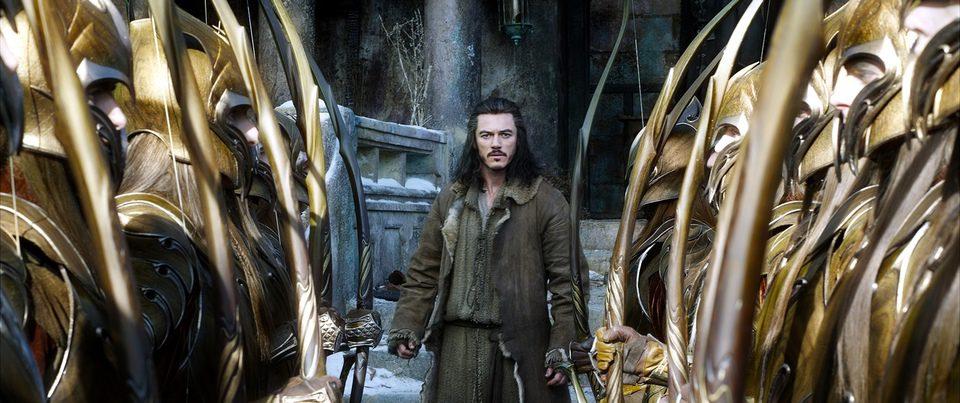 El Hobbit: La batalla de los cinco ejércitos, fotograma 11 de 30