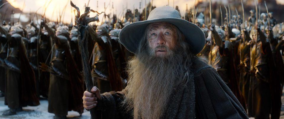 El Hobbit: La batalla de los cinco ejércitos, fotograma 10 de 30