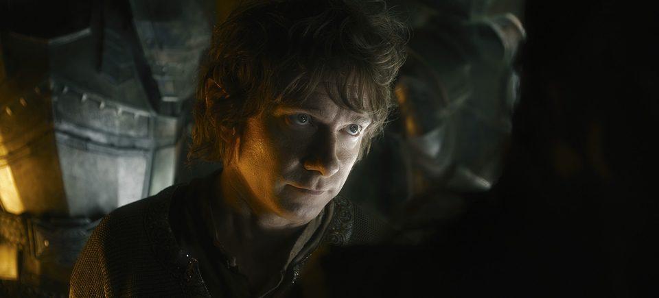 El Hobbit: La batalla de los cinco ejércitos, fotograma 9 de 30