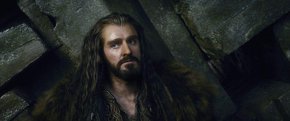 El Hobbit: La batalla de los cinco ejércitos, fotograma 8 de 30