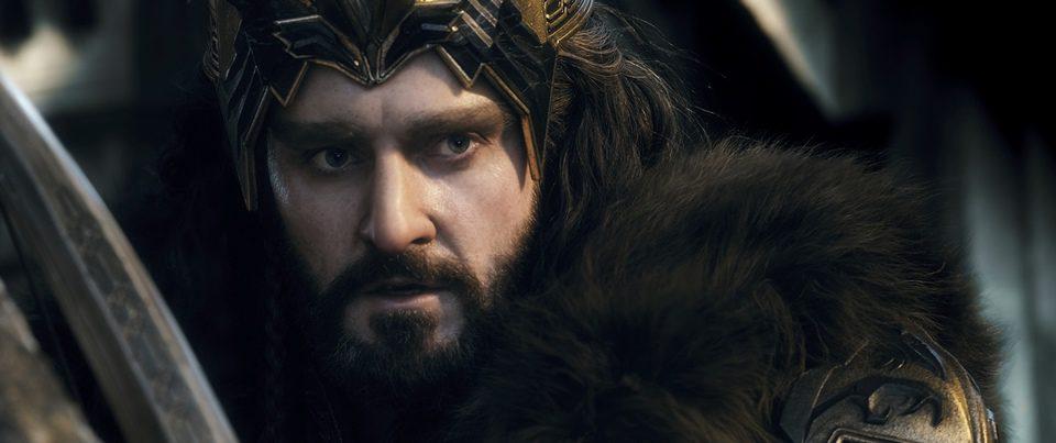 El Hobbit: La batalla de los cinco ejércitos, fotograma 4 de 30