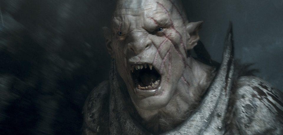 El Hobbit: La batalla de los cinco ejércitos, fotograma 3 de 30