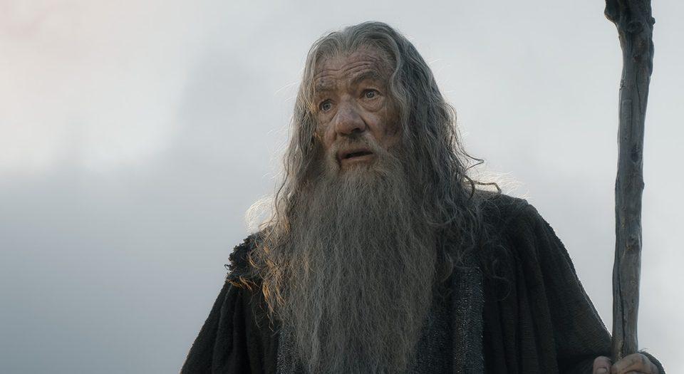 El Hobbit: La batalla de los cinco ejércitos, fotograma 2 de 30
