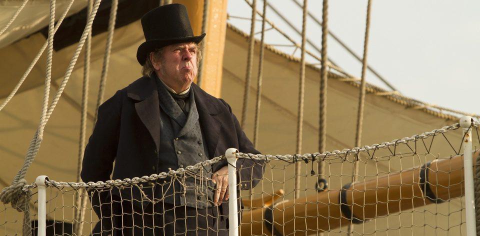 Mr. Turner, fotograma 4 de 18