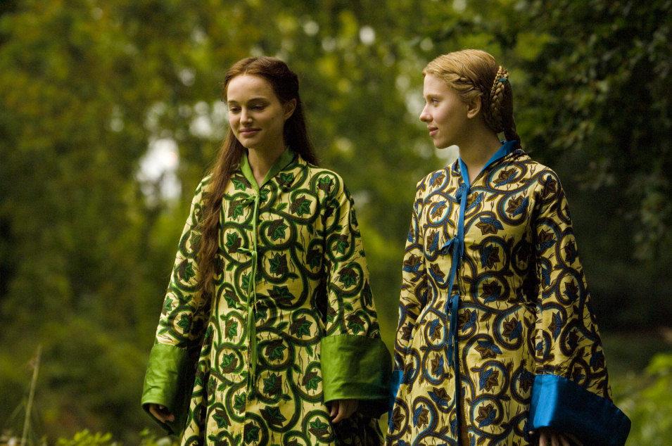 Las hermanas Bolena, fotograma 15 de 40