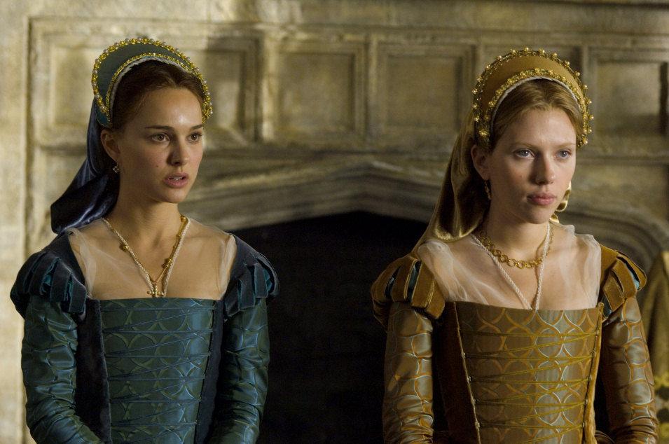 Las hermanas Bolena, fotograma 17 de 40