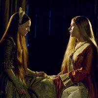 Las hermanas Bolena