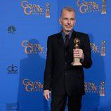 Billy Bob Thornton, ganador del Globo de Oro 2015 al mejor actor de una mini-serie