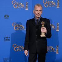 Billy Bob Thornton, ganador del Globo de Oro 2015 al mejor actor de una mini-serie