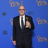 Jeffrey Tambor, ganador del Globo de Oro 2015 al mejor actor de comedia