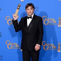 Richard Linklater, ganador del Globo de Oro 2015 al mejor director
