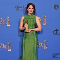 Ruth Wilson, ganadora del Globo de Oro 2015 a la mejor actriz de drama