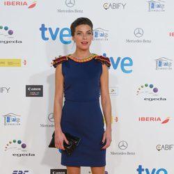 Natalia Tena en los Premios José María Forqué 2015