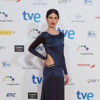 Nerea Barros en los Premios José María Forqué 2015