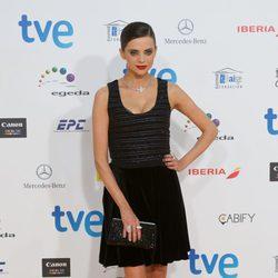 Macarena Gómez en los Premios José María Forqué 2015