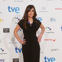 Ana Morgade en los Premios José María Forqué 2015
