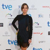 Silvia Alonso en los Premios José María Forqué 2015